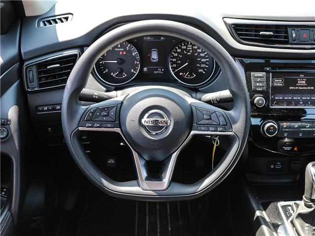 2019 Nissan Qashqai S (Stk: CKW313583) in Cobourg - Image 20 of 30