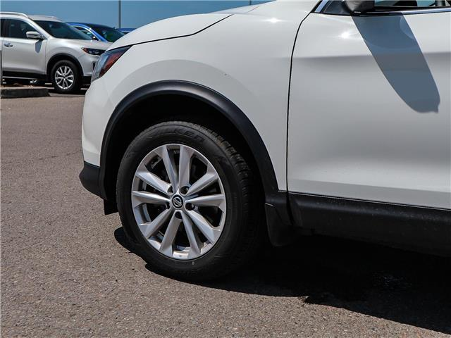 2019 Nissan Qashqai S (Stk: CKW313583) in Cobourg - Image 27 of 30