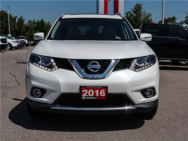 2016 Nissan Rogue SL Premium (Stk: CGC763313) in Cobourg - Image 2 of 32