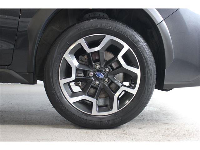 2016 Subaru Crosstrek Touring Package (Stk: 317904) in Vaughan - Image 2 of 29