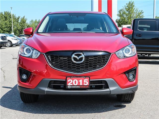 2015 Mazda CX-5 GS (Stk: CJC737950A) in Cobourg - Image 2 of 29