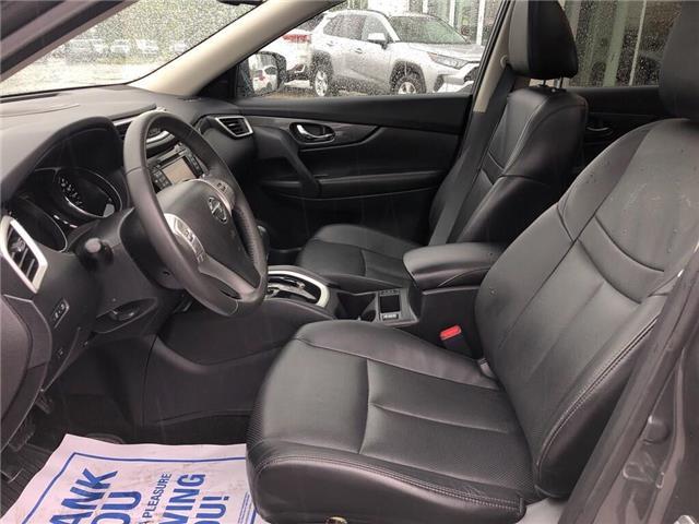 2015 Nissan Rogue SL (Stk: 308951) in Aurora - Image 10 of 25