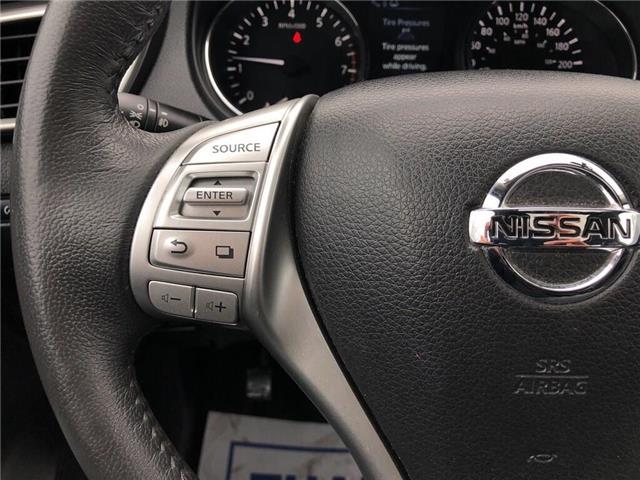 2015 Nissan Rogue SL (Stk: 308951) in Aurora - Image 12 of 25