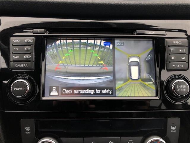 2015 Nissan Rogue SL (Stk: 308951) in Aurora - Image 16 of 25