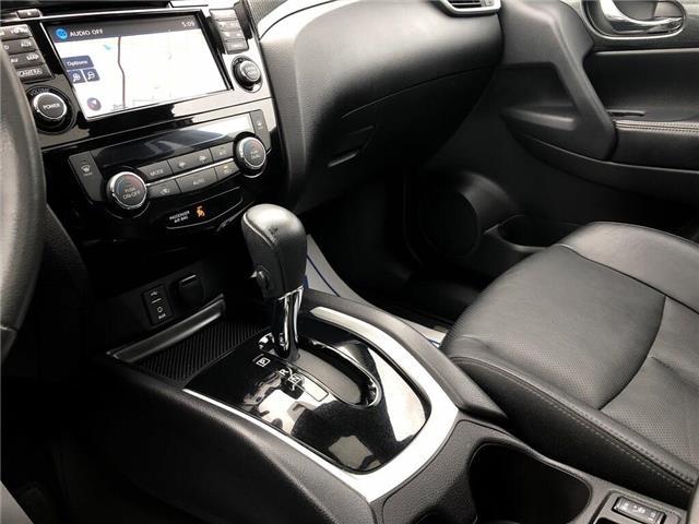 2015 Nissan Rogue SL (Stk: 308951) in Aurora - Image 20 of 25