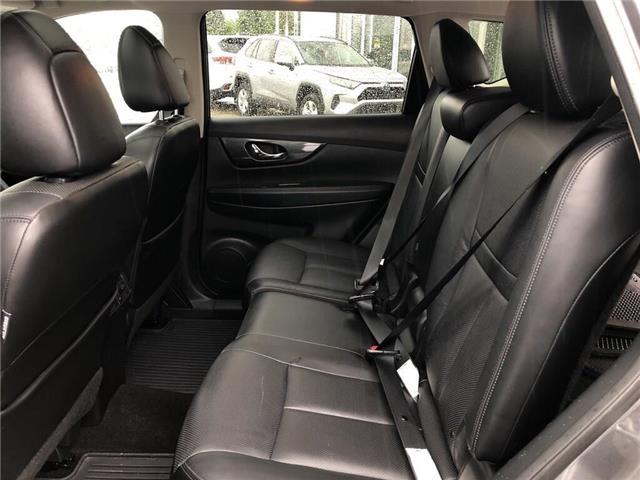 2015 Nissan Rogue SL (Stk: 308951) in Aurora - Image 24 of 25