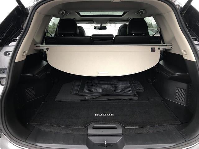 2015 Nissan Rogue SL (Stk: 308951) in Aurora - Image 25 of 25