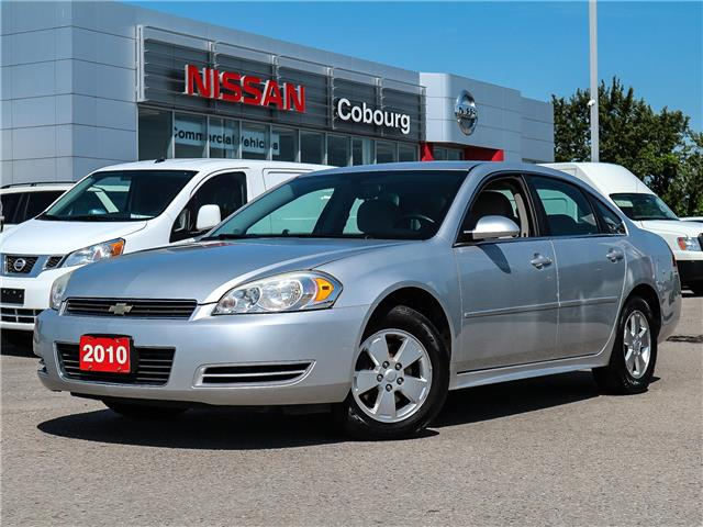 2010 Chevrolet Impala LT (Stk: CHN759243A) in Cobourg - Image 1 of 30