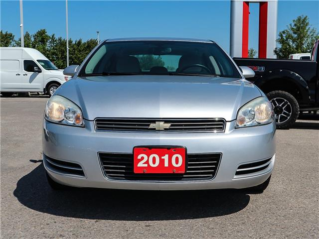 2010 Chevrolet Impala LT (Stk: CHN759243A) in Cobourg - Image 2 of 30
