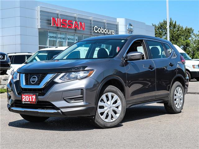 2017 Nissan Rogue S (Stk: CKL531805L) in Cobourg - Image 1 of 29