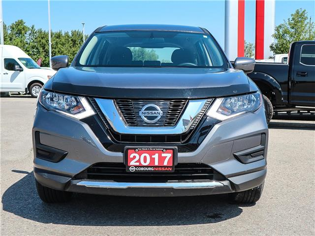 2017 Nissan Rogue S (Stk: CKL531805L) in Cobourg - Image 2 of 29