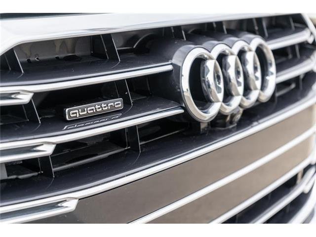 2019 Audi A8 L 55 (Stk: N5059) in Calgary - Image 3 of 19