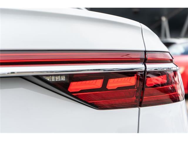 2019 Audi A8 L 55 (Stk: N5059) in Calgary - Image 7 of 19