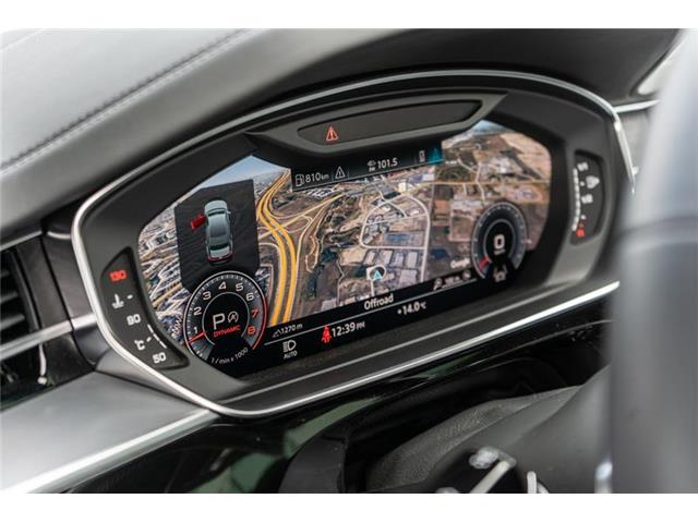 2019 Audi A8 L 55 (Stk: N5059) in Calgary - Image 9 of 19