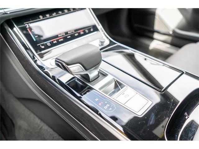 2019 Audi A8 L 55 (Stk: N5059) in Calgary - Image 10 of 19