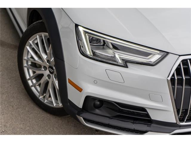 2017 Audi A4 allroad 2.0T Technik (Stk: U0748) in Calgary - Image 2 of 16