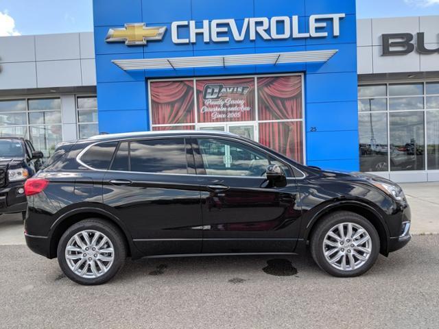 2019 Buick Envision Premium I (Stk: 207753) in Claresholm - Image 2 of 24