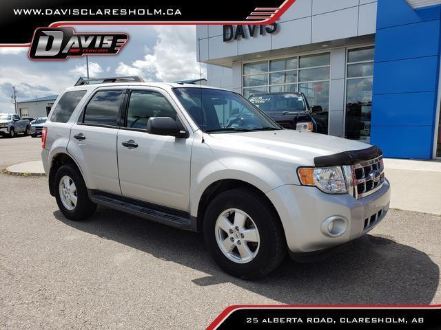 2009 Ford Escape XLT Automatic (Stk: 204485) in Claresholm - Image 1 of 18