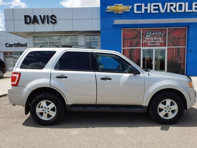 2009 Ford Escape XLT Automatic (Stk: 204485) in Claresholm - Image 2 of 18
