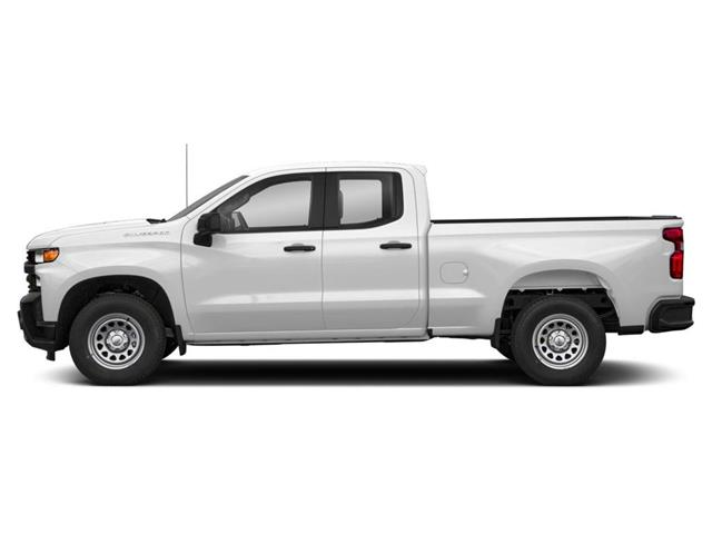 2019 Chevrolet Silverado 1500 Work Truck (Stk: FLT19548) in Mississauga - Image 2 of 9