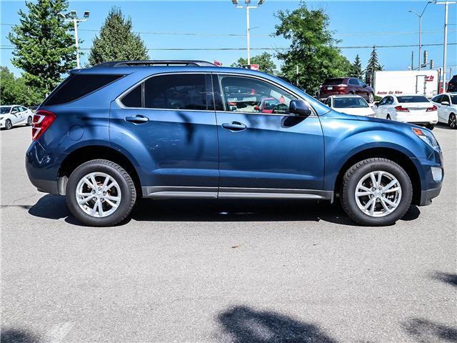 2017 Chevrolet Equinox  (Stk: 253W) in Milton - Image 4 of 26