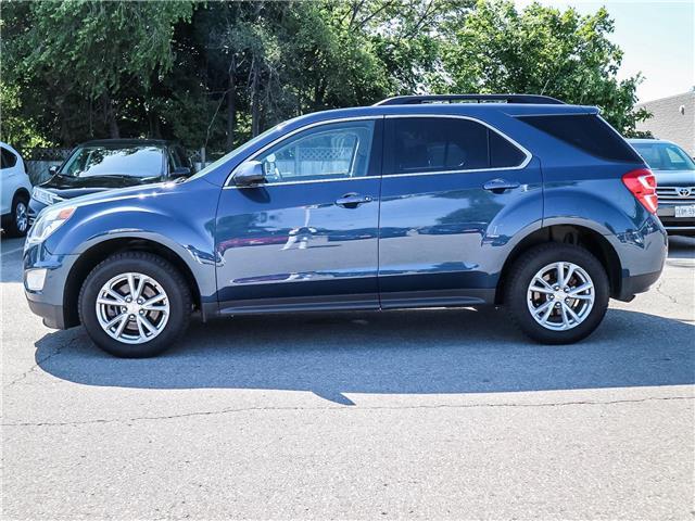 2017 Chevrolet Equinox  (Stk: 253W) in Milton - Image 8 of 26