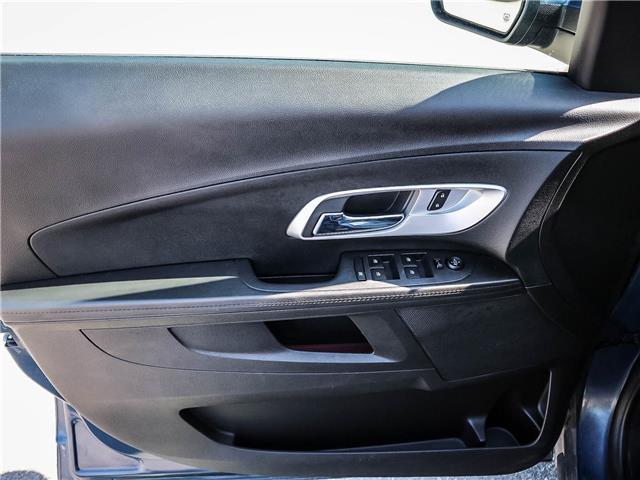 2017 Chevrolet Equinox  (Stk: 253W) in Milton - Image 9 of 26