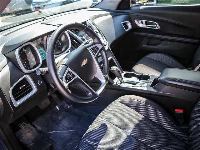 2017 Chevrolet Equinox  (Stk: 253W) in Milton - Image 10 of 26