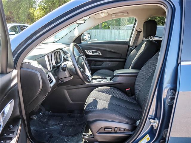 2017 Chevrolet Equinox  (Stk: 253W) in Milton - Image 11 of 26
