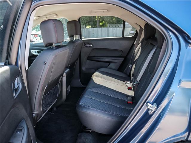 2017 Chevrolet Equinox  (Stk: 253W) in Milton - Image 12 of 26