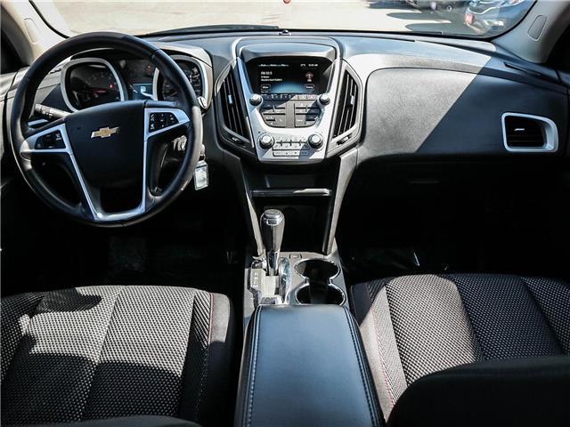2017 Chevrolet Equinox  (Stk: 253W) in Milton - Image 13 of 26
