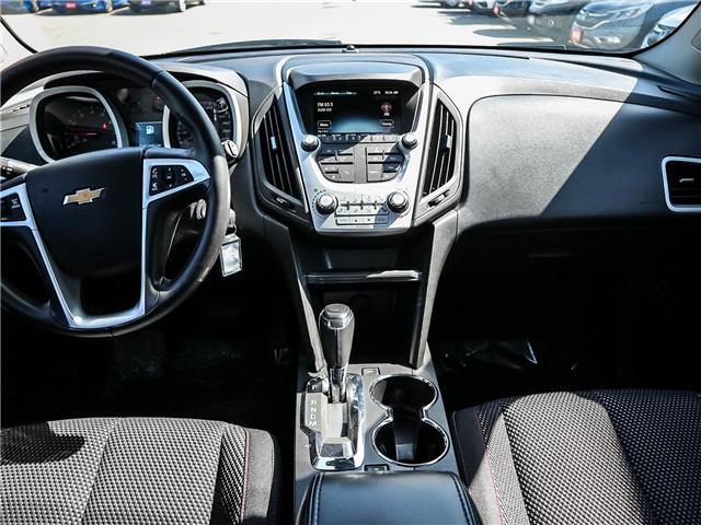 2017 Chevrolet Equinox  (Stk: 253W) in Milton - Image 15 of 26
