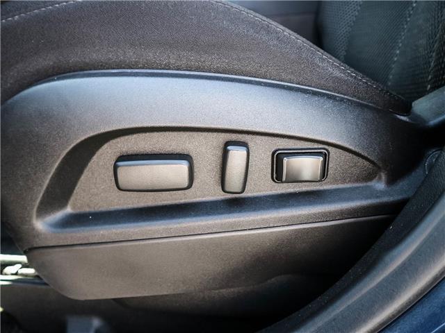 2017 Chevrolet Equinox  (Stk: 253W) in Milton - Image 21 of 26