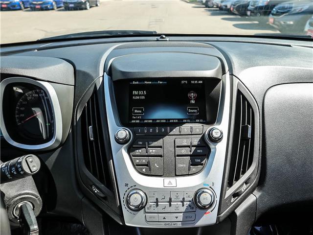 2017 Chevrolet Equinox  (Stk: 253W) in Milton - Image 22 of 26