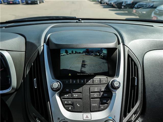 2017 Chevrolet Equinox  (Stk: 253W) in Milton - Image 23 of 26