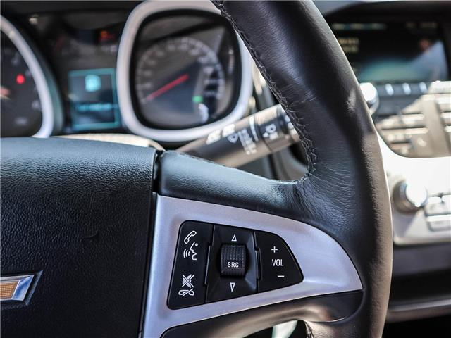 2017 Chevrolet Equinox  (Stk: 253W) in Milton - Image 24 of 26