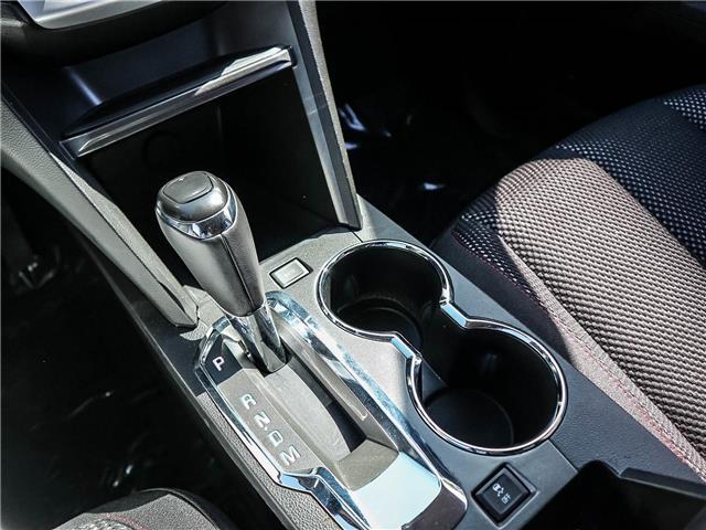 2017 Chevrolet Equinox  (Stk: 253W) in Milton - Image 26 of 26