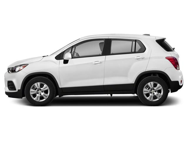 2019 Chevrolet Trax LS (Stk: GH19853) in Mississauga - Image 2 of 9