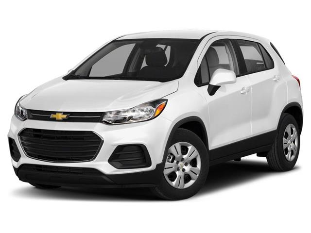 2019 Chevrolet Trax LS (Stk: GH19915) in Mississauga - Image 1 of 9