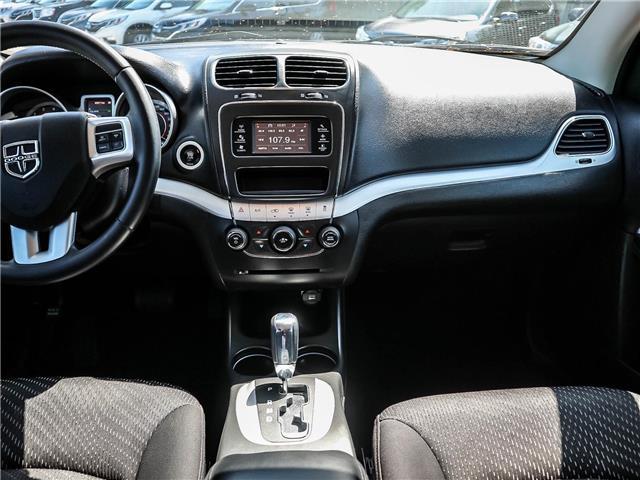 2015 Dodge Journey CVP/SE Plus (Stk: 19851A) in Milton - Image 16 of 25