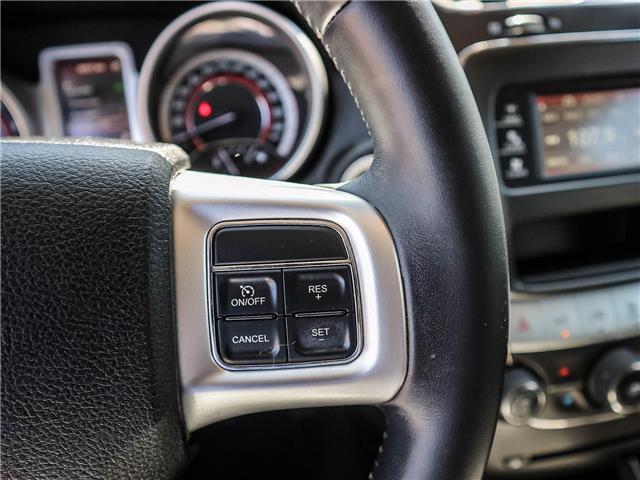 2015 Dodge Journey CVP/SE Plus (Stk: 19851A) in Milton - Image 22 of 25
