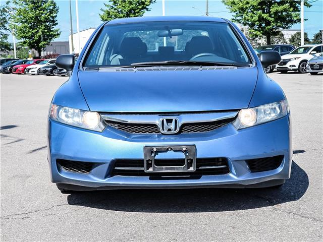 2010 Honda Civic DX-G (Stk: 19690A) in Milton - Image 2 of 22