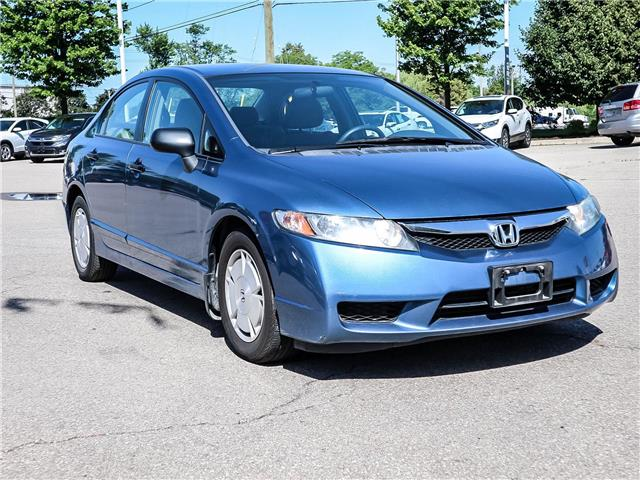 2010 Honda Civic DX-G (Stk: 19690A) in Milton - Image 3 of 22