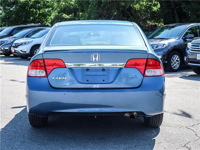 2010 Honda Civic DX-G (Stk: 19690A) in Milton - Image 6 of 22