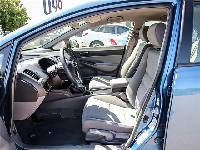 2010 Honda Civic DX-G (Stk: 19690A) in Milton - Image 11 of 22