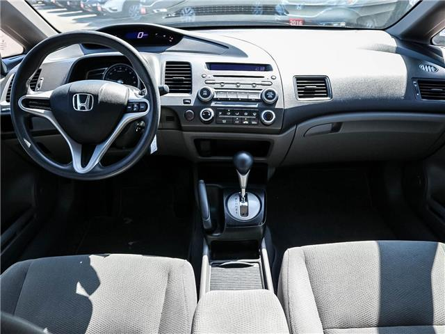 2010 Honda Civic DX-G (Stk: 19690A) in Milton - Image 13 of 22