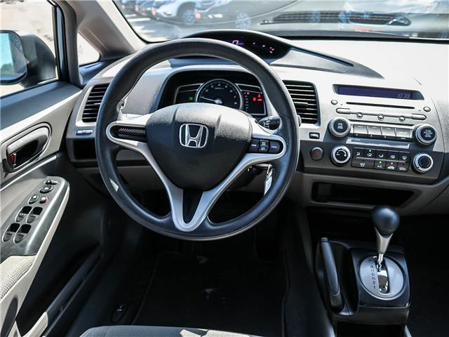 2010 Honda Civic DX-G (Stk: 19690A) in Milton - Image 14 of 22