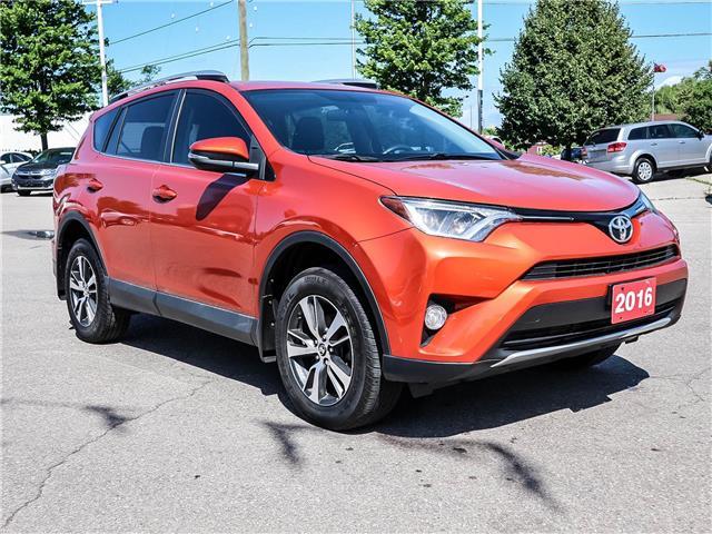 2016 Toyota RAV4 XLE (Stk: 3371) in Milton - Image 3 of 28