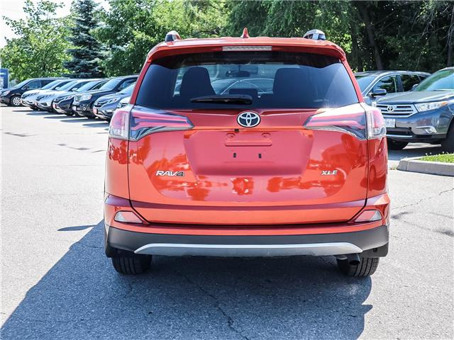 2016 Toyota RAV4 XLE (Stk: 3371) in Milton - Image 4 of 28