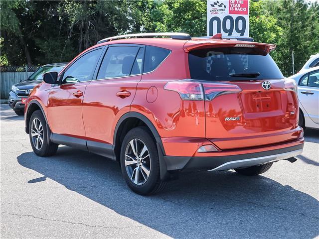 2016 Toyota RAV4 XLE (Stk: 3371) in Milton - Image 5 of 28